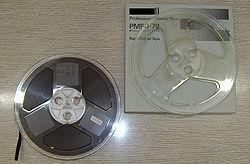 250px-Open_reel_audio_tape.jpg